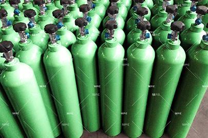 23.6L Hydrogen Cylinder