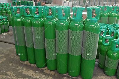 15L Hydrogen Cylinder