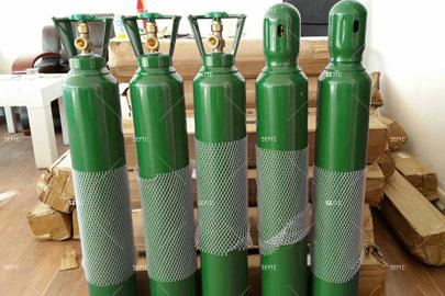 8L Hydrogen Cylinder