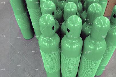 10L Hydrogen Cylinder