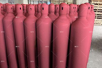 20L Acetylene Cylinder