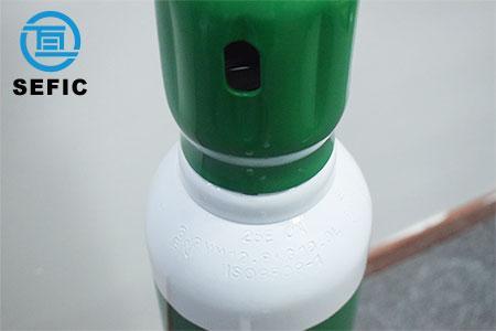 13.4L Hydrogen Cylinder