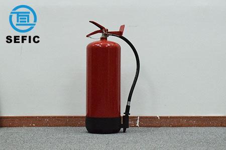 10KG Dry Powder Fire Extinguisher