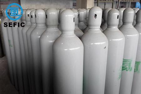 47L Helium Cylinder