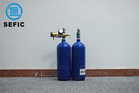 3L 200bar Oxygen Cylinder