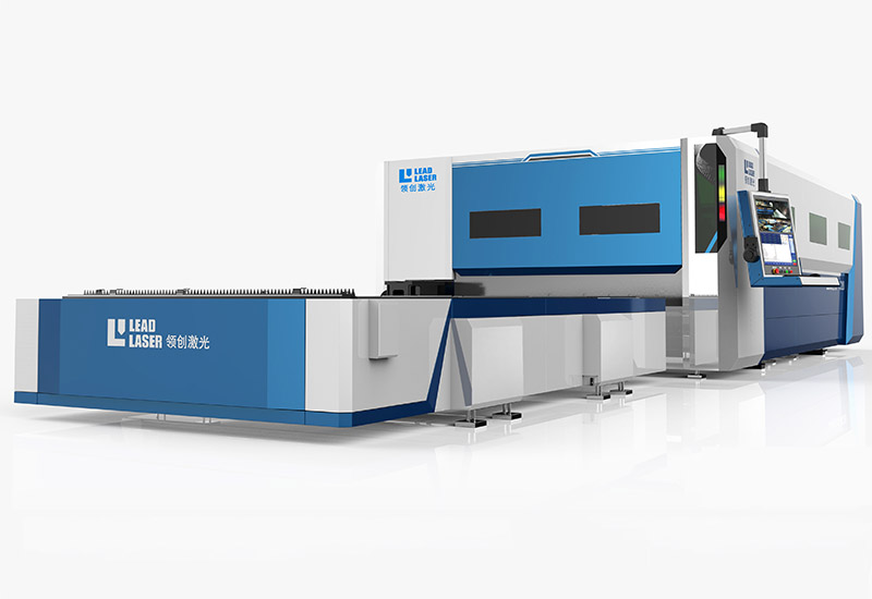 Precise CNC laser cutting machine Excalibur 4020 /3015 for mild steel