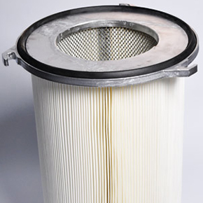3 Lugs Filter Cartridge