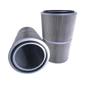 Antistatic Air Filter Cartridge