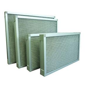 Metal Mesh Filters