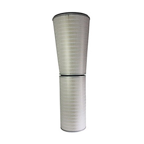 Conical & Cylindrical Filter Cartridge