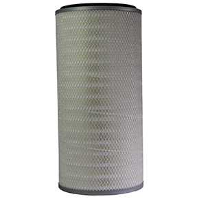 Cylindrical And Cylindrical Filter Cartridge