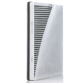 Philips 4127 Series Air Purifier Filter Replacement