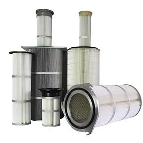 Dust Collector Air Filter Cartridge