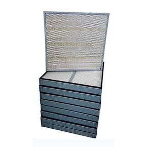 Air Intake Filter For Air Compressor