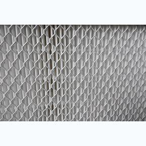 High Efficiency Panel Filters