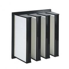 V-Bank HEPA Filter