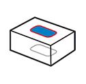 Etiquetadora UDPM-A de Superficie Superior e Inferior