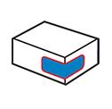 Etiquetadora CLM-C para Esquinas de Cartón
