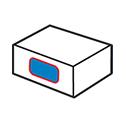 Etiquetadora CLM-A Lateral de Cartón