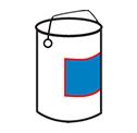 Etiquetadora para Cubo de Un Lado