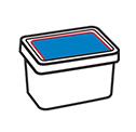 Etiquetadora DPM-A para Superficie Superior