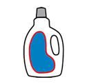 Etiquetadora DLM-A de Vista Frontal y Trasera
