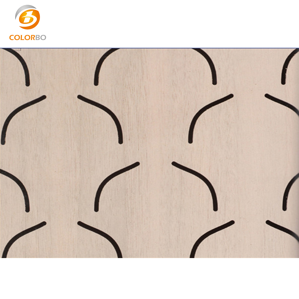 Customized Wooden Timber Acoustic Panel
