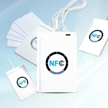 RFID Reader HF
