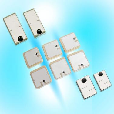 RFID Ceramic Tag