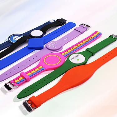 RFID Watch Wristband