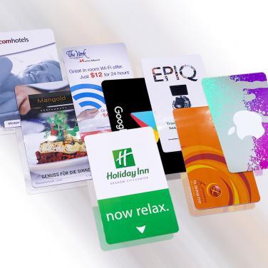 MIFARE DESFire EV1 4K Card