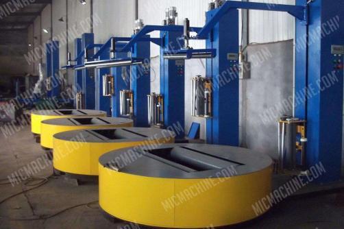 Pallet Winding Machine