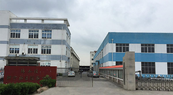 Zhangjiagang Micmachinery.co.,ltd
