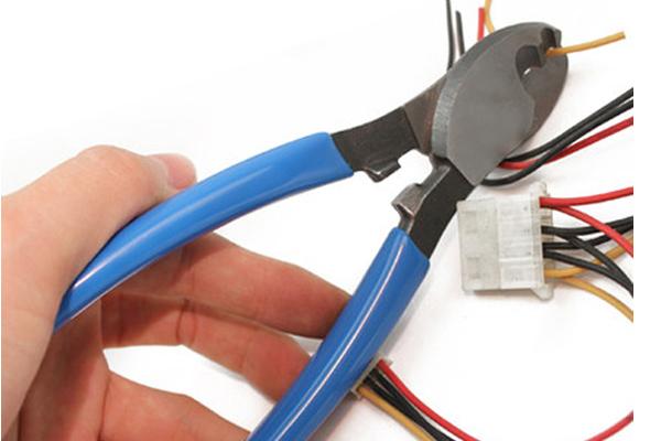 Max 22mm² Cu/Al Cable Cutter CK-22