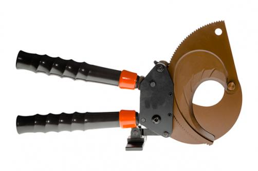 Max Φ95mm Cu/Al Armored Cable Cutter J95