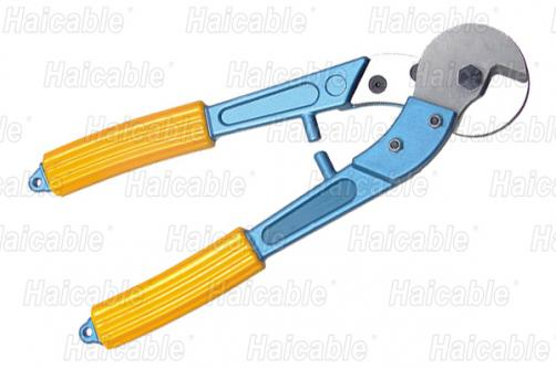 Max Φ7mm Steel Wire Ropes Cutter SCC-60