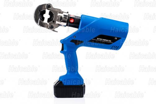10-300mm² Battery Cable Lug Crimping Tools HL-300