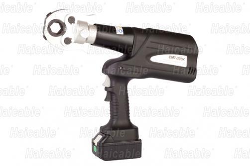 16-300mm² Battery Cable Lug Crimping Tools EMT-300K