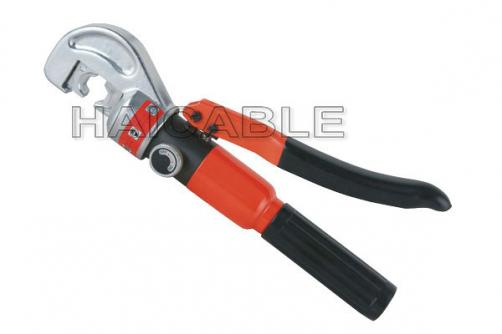 4-70mm² Cable Connector Hydraulic Crimping Tool HP-70C