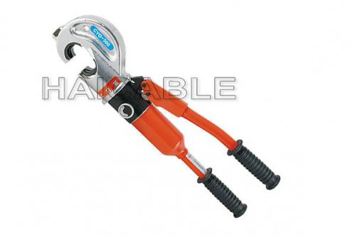 35-300mm² Cable Connector Hydraulic Crimping Tool CYO-300