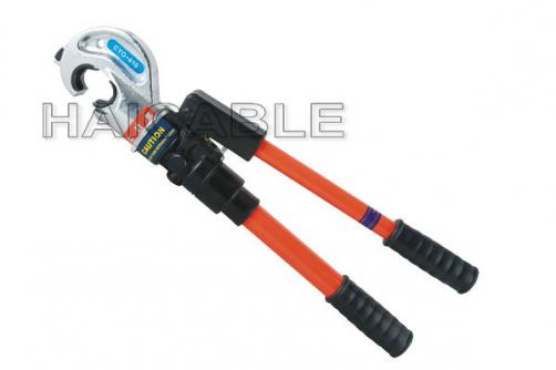 35-300mm² Cable Connector Hydraulic Crimping Tool CYO-410