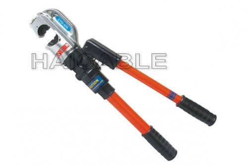 50-400mm² Cable Connector Hydraulic Crimping Tool CYO-430