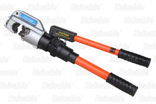 50-400mm² Cable Connector Hydraulic Crimping Tool CYO-510B
