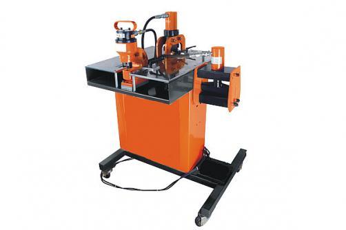3 In 1 Hydraulic Bus Bar Tool HB-150W