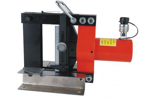 Thickness 10mm Bus Bar Hydraulic Bender CB-150D