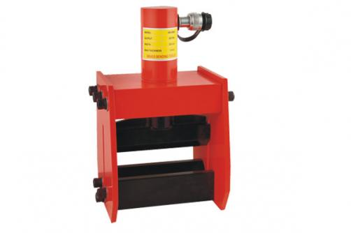 Thickness 12mm Bus Bar Hydraulic Bender CB-200A