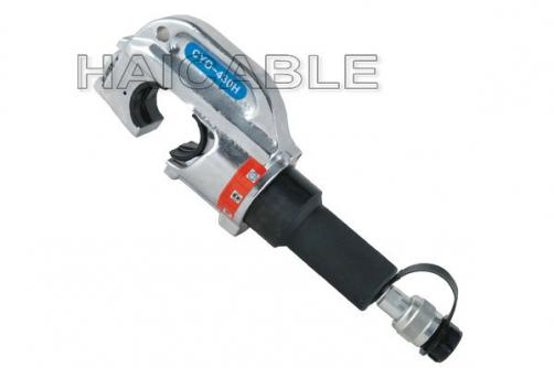 50-400mm² Cable Lug Crimping Head CYO-430H