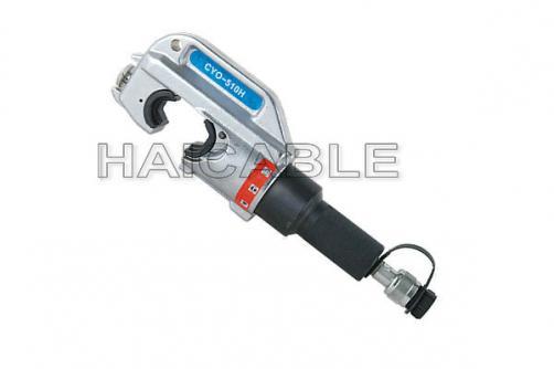 50-400mm² Cable Lug Crimping Head CYO-510H