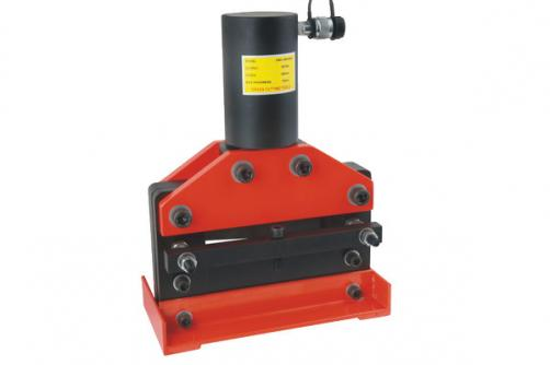 Thickness 10mm Bus Bar Hydraulic Cutter CWC-150/200