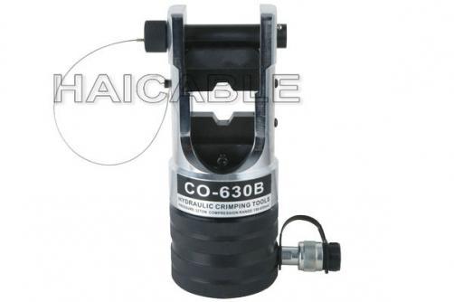 150-630mm² Cable Lug Crimping Head CO-630B